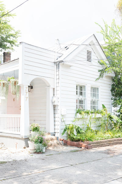 Single Family Home For Sale: 277 Ashley Avenue