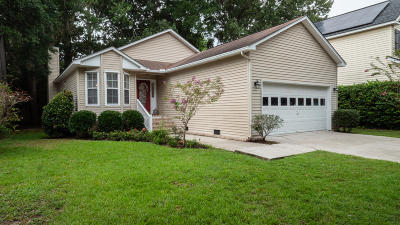 Single Family Home For Sale: 845 Harbor Place Drive