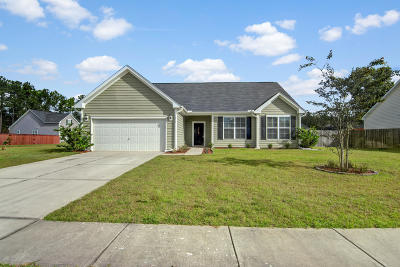 Ridgeville Single Family Home For Sale: 1036 Bridlewood Farms Parkway