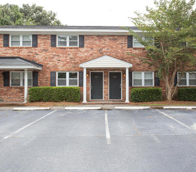 Charleston Attached For Sale: 1836 Mepkin Road #D2