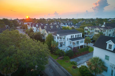 Single Family Home For Sale: 215 Wentworth Street