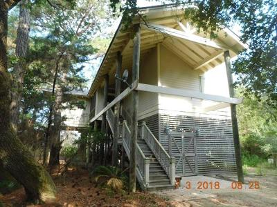 Dewees Island Single Family Home For Sale: 422 Pelican Flight Drive