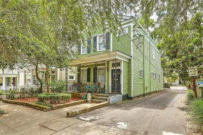Charleston Single Family Home For Sale: 79 Smith Street