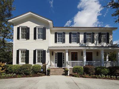 Single Family Home For Sale: 108 Live Oak Drive