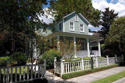 Single Family Home For Sale: 17 Prescient Street