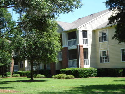 Charleston County Attached For Sale: 1600 Long Grove Dr #1322