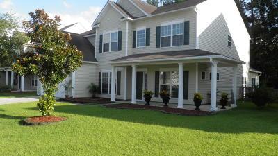 Wescott Plantation Single Family Home Contingent: 9604 Portal Court