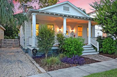 Single Family Home Contingent: 30 Lenox Street