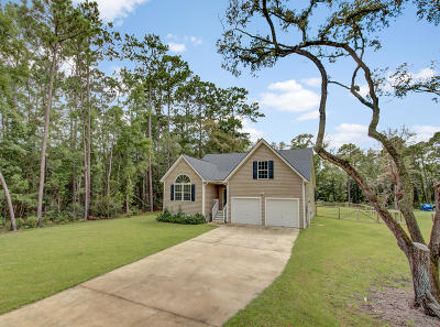 Single Family Home Contingent: 3175 Edenvale Road