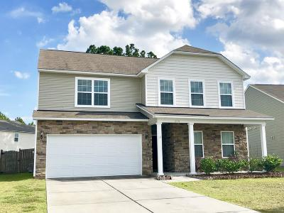 Single Family Home Contingent: 239 Decatur Drive