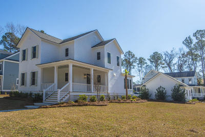 Single Family Home For Sale: 3775 Millpond Lane