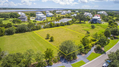 Johns Island Residential Lots & Land For Sale: 2354 Rushland Landing Road