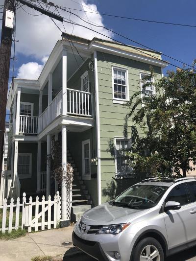 Multi Family Home For Sale: 420 Race Street