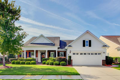 Cane Bay Plantation Single Family Home For Sale: 364 Waterlily Way