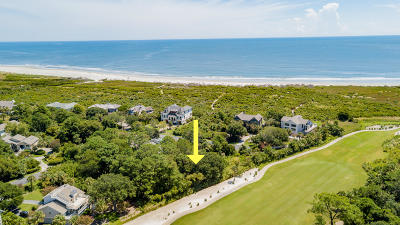 Kiawah Island Residential Lots & Land For Sale: 2275 Seascape Court