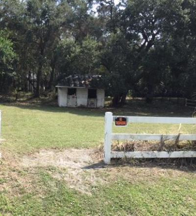 Residential Lots & Land For Sale: 215 W Indian Avenue