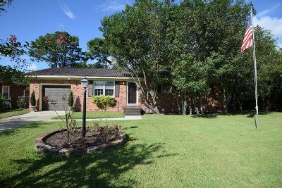 Single Family Home For Sale: 1160 Landsdowne Drive