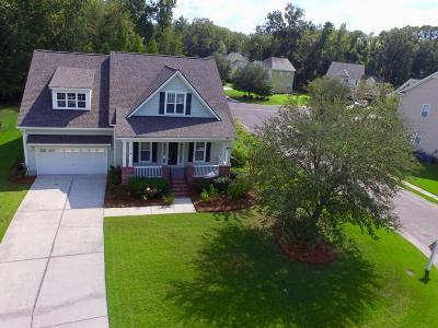 Legend Oaks Plantation Single Family Home For Sale: 120 Blackwater Drive