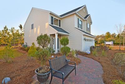 Moncks Corner Single Family Home For Sale: 699 Silver Moss ` Drive