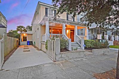 Single Family Home For Sale: 535 Rutledge Avenue