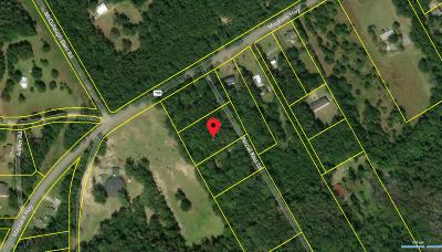 Wadmalaw Island Residential Lots & Land Contingent: Lot 2 Percial Ross Lane