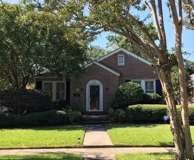 Single Family Home For Sale: 57 Beverly Road
