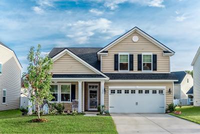 Moncks Corner Single Family Home For Sale: 179 Blackwater Way
