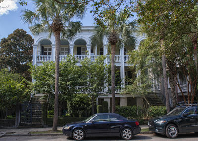 Charleston Attached For Sale: 34 Montagu Street #B