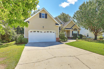 Dorchester County Single Family Home Contingent: 324 Prestwick Court
