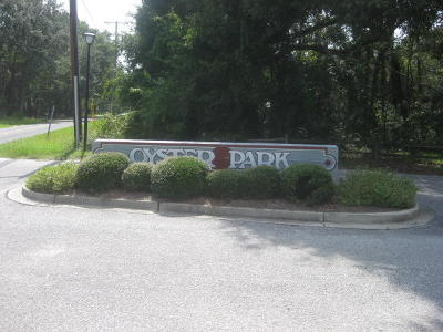 Edisto Island SC Residential Lots & Land For Sale: $78,000