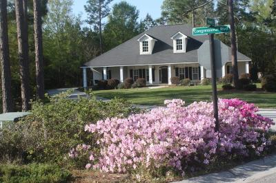 Summerville Single Family Home Contingent: 101 Firestone Court