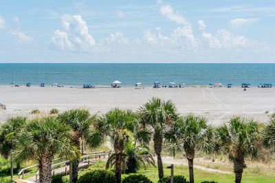Isle Of Palms Attached For Sale: 308 Summerhouse Drive