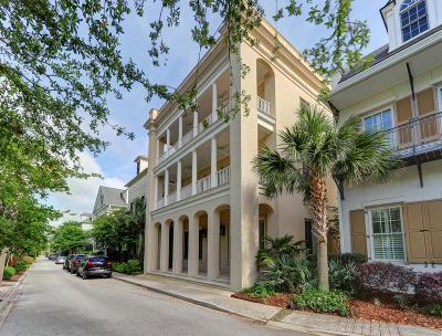 Single Family Home For Sale: 39 Sanibel Street