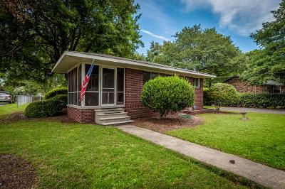 Mount Pleasant Single Family Home For Sale: 916 Kincade Drive