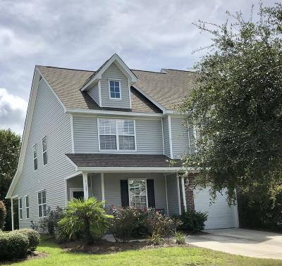 Johns Island Attached For Sale: 1157 St Pauls Parrish Lane