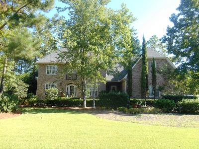 Summerville Single Family Home For Sale: 1701 Congressional Boulevard