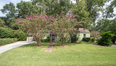 Single Family Home For Sale: 294 Hawthorne Street