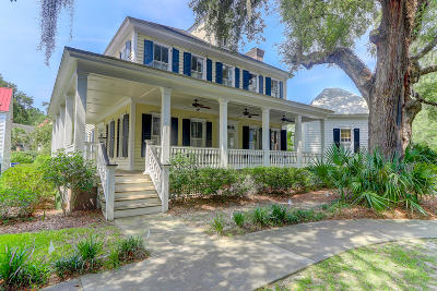 Single Family Home For Sale: 65 Ponsbury Road