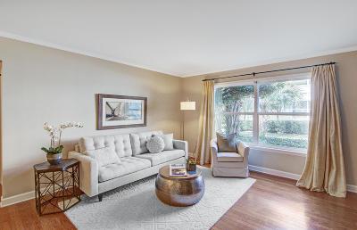 Mount Pleasant Attached For Sale: 341 W Coleman Boulevard #B/341