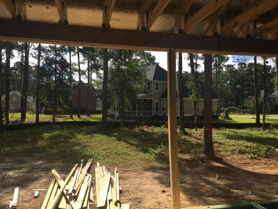 Summerville Single Family Home For Sale: 1001 Denali Court