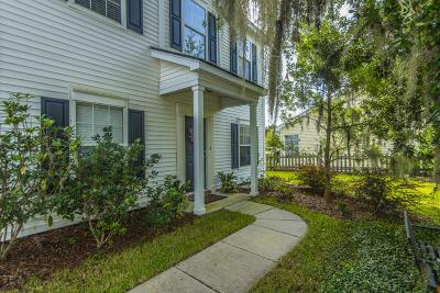 Grand Oaks Plantation Single Family Home Contingent: 520 Saville Row