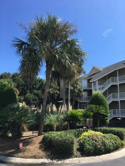 Isle Of Palms Attached For Sale: 202 Port O Call #E