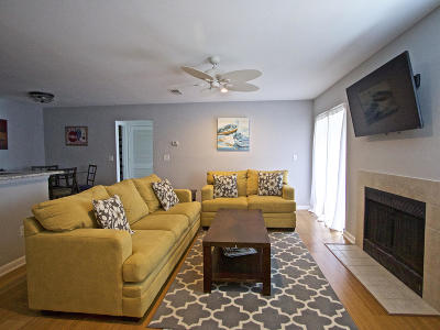 Mount Pleasant Attached For Sale: 265 Alexandra Drive #4