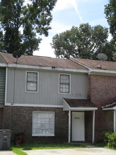 Attached For Sale: 2459 Realm Street