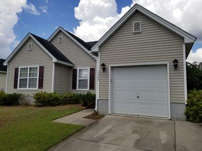 Dorchester County Single Family Home For Sale: 5060 Carrington Court