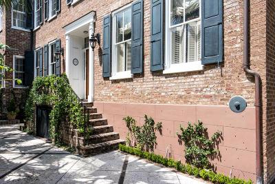 Charleston SC Single Family Home For Sale: $2,695,000