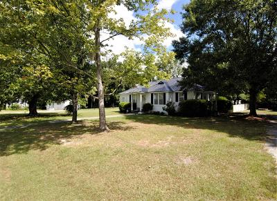Moncks Corner Single Family Home For Sale: 102 Poplar Street