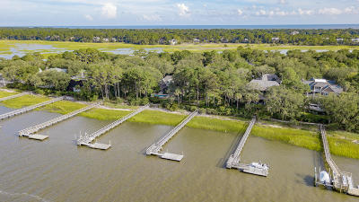 Charleston County Residential Lots & Land For Sale: 38 Shoolbred Court