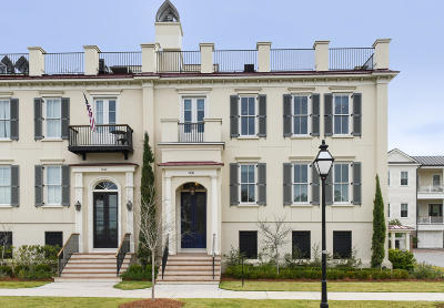 Attached For Sale: 76 E Halsey Boulevard