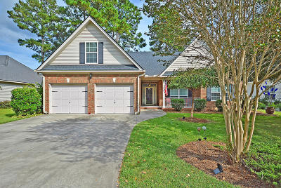 Dorchester County Single Family Home Contingent: 108 Royal Troon Court